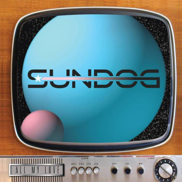Sundog album