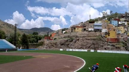 The Field of Guanajuato
